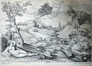 Massé, d'après Titien (12C)
